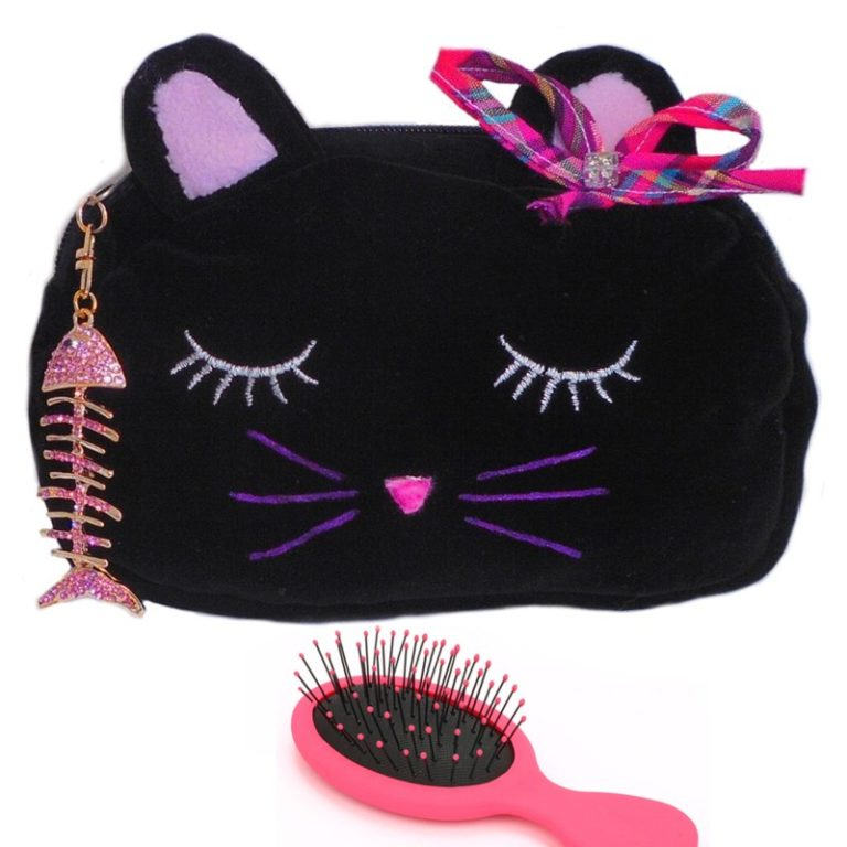 Maquillage chat fille halloween maquillage ides de maquillage pour te dguiser maquillage - Maquillage chat fille ...
