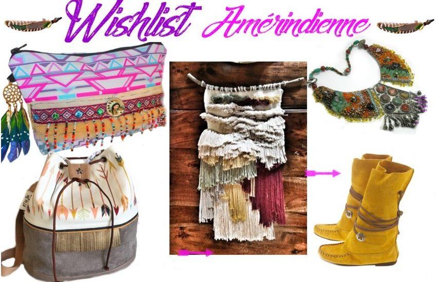 accessoires cadeaux ethniques pour femme