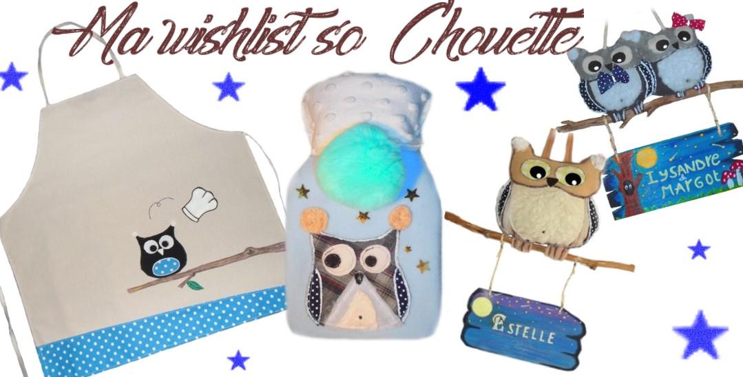 Des idées cadeaux adorables avec motif chouette, hibou pour femme et enfant