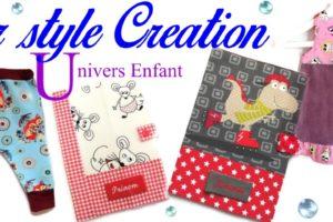 accessoires et vêtements imprimés animaux pour enfants et bébés