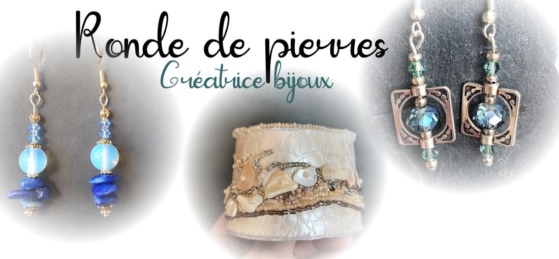 bijoux élégants en pierre gemme pour femme